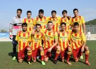 Trofeo Shalom - Benevento Calcio