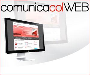 comunica col web
