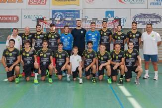 2016-08-27 COLOGNE vs S.P.Valentino FERRARA
