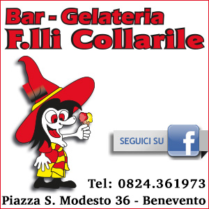 Bar - Gelateria Fratelli Collarile