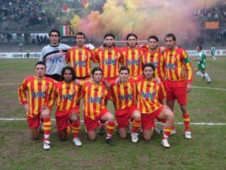 benevento 2006-07