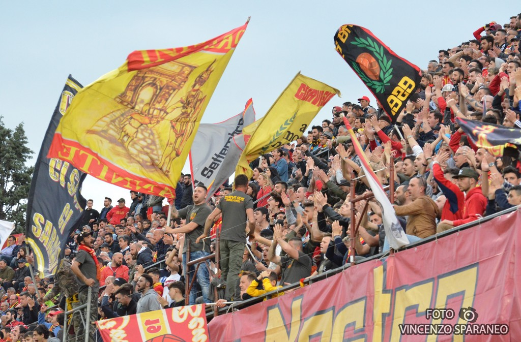 QUI BENEVENTO - De Zerbi in conferenza avverte:
