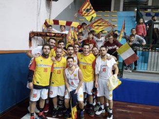 Cestistica Benevento