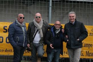 Dirigenza Atletico Benevento
