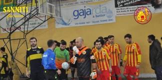 Donato Biele - Sanniti five soccer