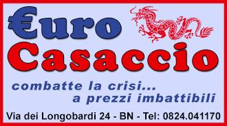 Euro Casaccio - Benevento