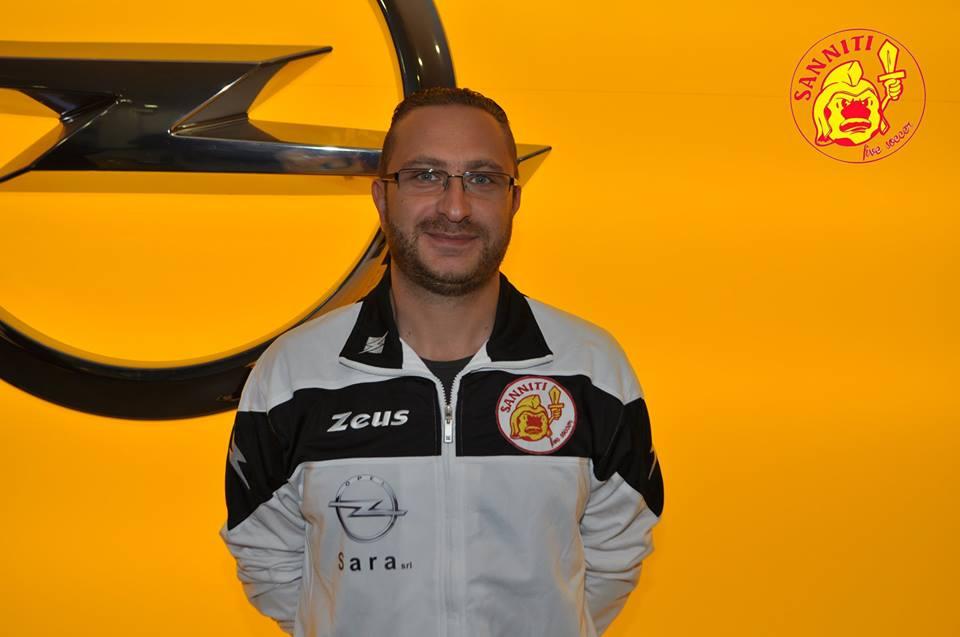 Fabio Sorice