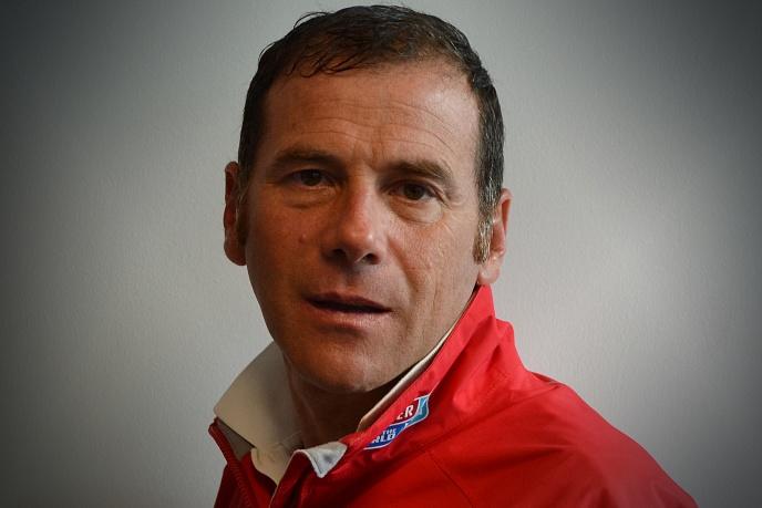 Fabrizio D'Aloia