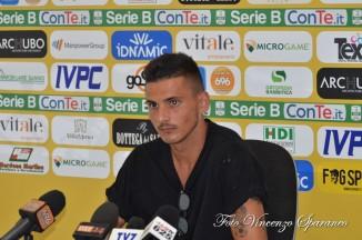 Filippo Falco Benevento