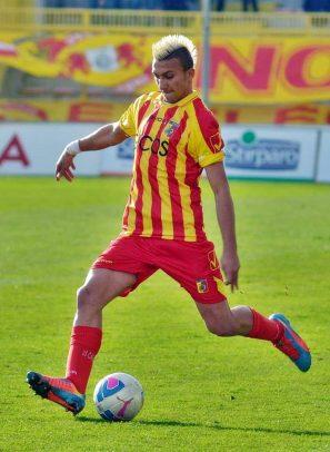 Gianluca Di Chiara dal Perugia al Benevento