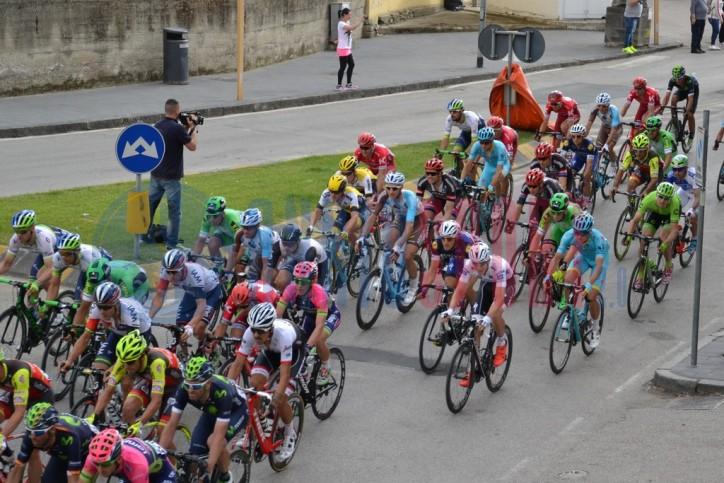 Giro d'Italia - 11-05-2016 (31)
