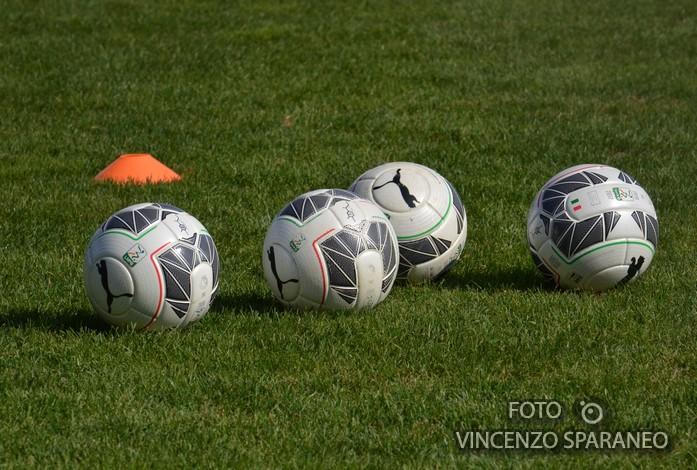 I palloni dell Serie B