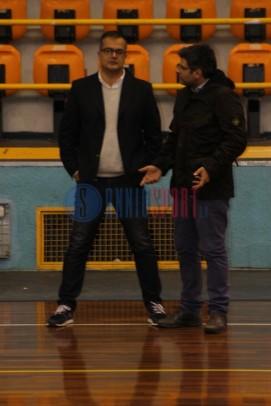 Piero Campana presidente Campana Futsal