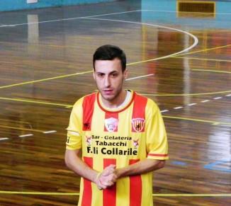 Marco Aquino, Benevento 5