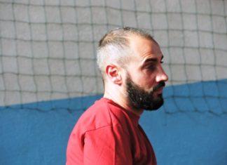 Marco Maio, presidente del Benevento 5