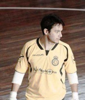 Mimmo Mangiacapra, nuovo preparatore dei portieri della prima squadra del Benevento 5