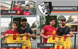 Nuovi acquisti Benevento 5