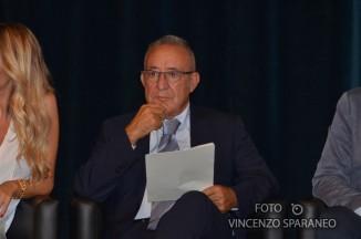 Oreste Vigorito Benevento SKY Serie A