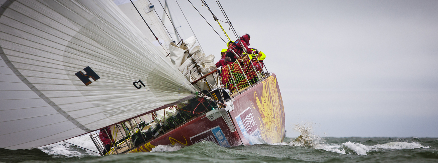 Qingdao - Clipper-Round-The-World-2015