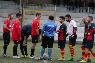 Rione Libertà-Atletico Benevento
