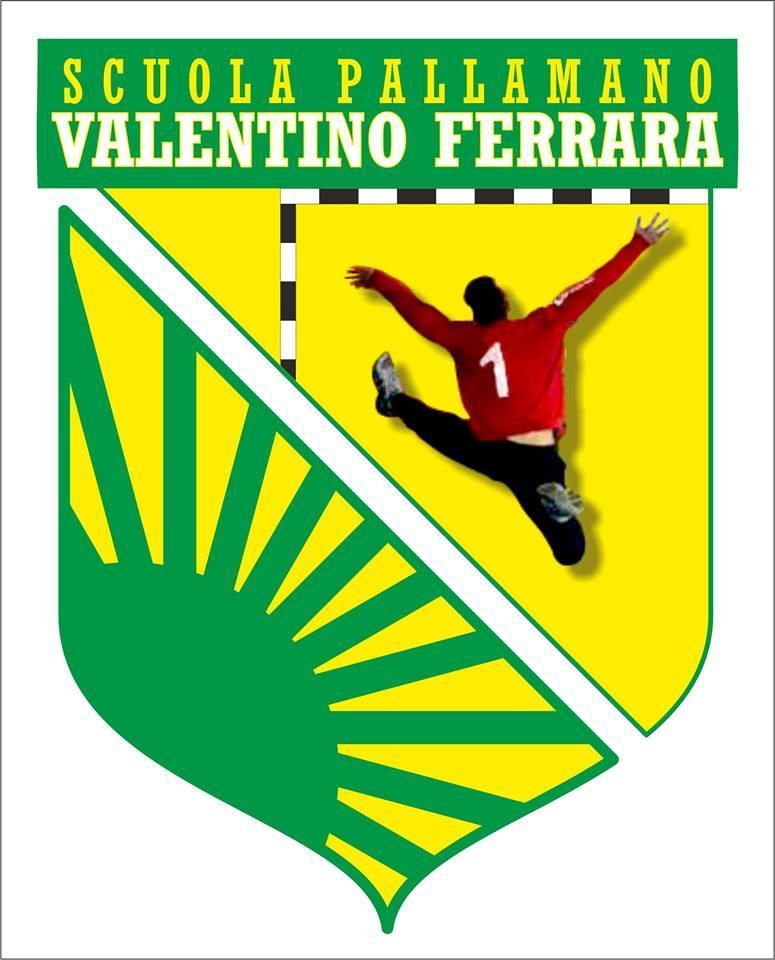 SCUOLA PALLAMANO VALENTINO FERRARA