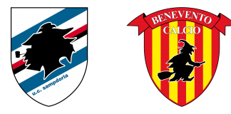 sampdoria benevento