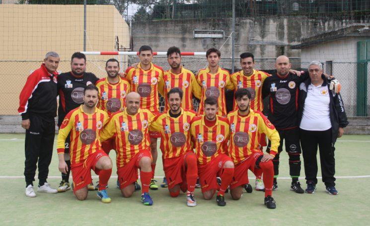 sanniti-five-soccer