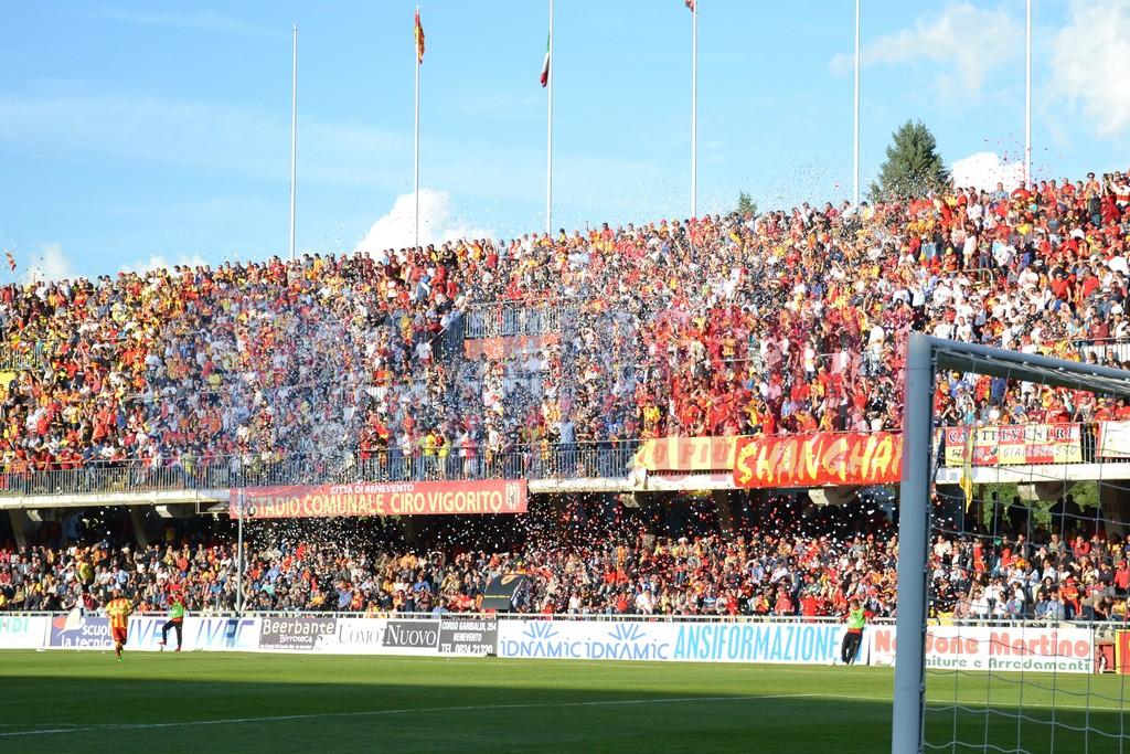 Tifosi del Benevento (95)