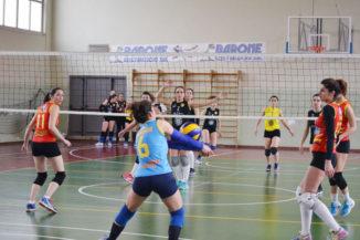 Volare Benevento