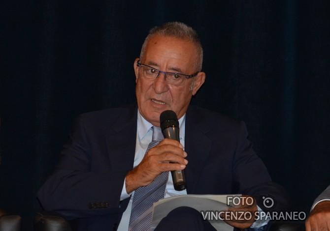 Presidente Oreste Vigorito