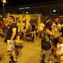Tifosi Benevento Calcio abbonamenti Stadio Ciro Vigorito 30 luglio
