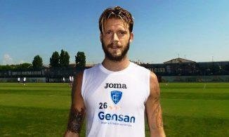 Andrea Costa dall'Empoli al Benevento