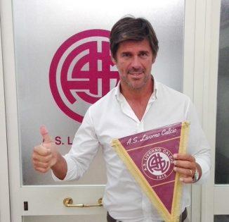 Andrea Sottil Livorno amichevole Benevento