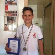 asd pallamano benevento revisione lombardi under12