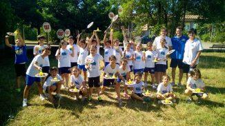 badminton benevento