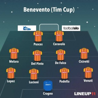 benevento-tim-cup