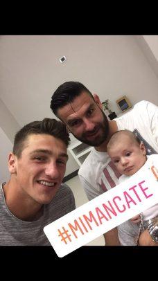Camporese Buzzegoli Benevento Instagram