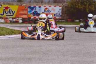 karting club tufo