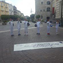 centro schermistico sannita #fencingmob2017