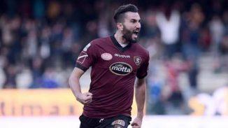 Massimo Coda al Benevento