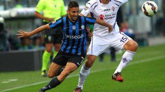 Marco D'Alessandro Atalanta Benevento Sestola
