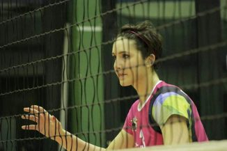 daniela foniciello olimpia volley
