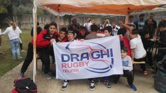 dragoni sanniti