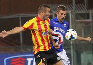 Felice Evacuo Sampdoria Benevento