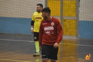 Sanniti Five Soccer