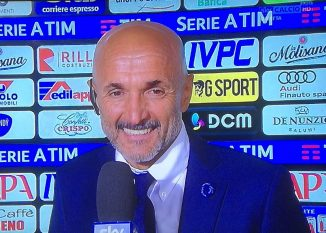 spalletti benevento inter