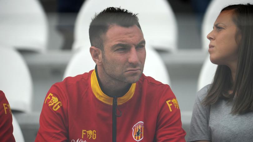 Doping: Lucioni puo' giocare, capo imputazione modificato per il medico del Benevento