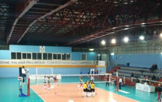 accademia volley