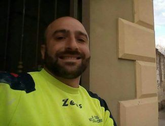 michele pascarella magazziniere virtus goti