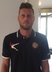 Ivan Pedrelli Livorno ex Benevento
